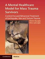 Book on mass trauma